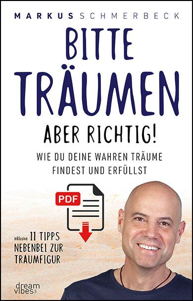 Ebook   Bitte träumen aber richtig! – Markus Schmerbeck